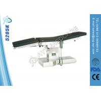 Wholesale Medical Electrical Hydraulic Orthopedic Operating Table / Surgical Table from china suppliers