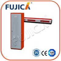Wholesale Fully Automatic Vehicle Parking Boom Barrier Gate System FJC - D68 from china suppliers