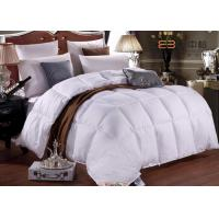 Wholesale Easy Clean Breathable Hotel Bedding Duvet Duck Down Fashional Design from china suppliers