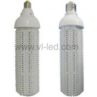 Wholesale Energy Saving 60W E27 6000LM 12 - 24V DC Dia90mm  * L328mm LED Corn Light Bulb CE, ROHS from china suppliers