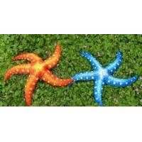 Wholesale Stuffed toys Starfish 12'' long, Plush toys,Toy sea animals,lovely Toys for aquarium from china suppliers