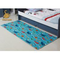 Wholesale Sound Insulation Kids Animal Rug , Waterproof Floor Mats For Children'S Room from china suppliers