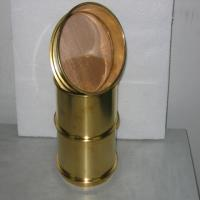 Wholesale brass standard test sieve from china suppliers