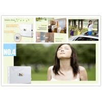 Wholesale 100mg Negative Ions Car Toilet Fresh Air Purifier 50HZ 220V Ozone Ionizer Cleaner from china suppliers