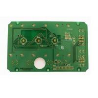 Wholesale FR4 TG150 double Layer PCB boards 1.6mm , OSP fininshing , 1/1OZ Copper Thickness from china suppliers