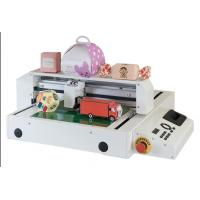 China Handbag Industries Digital Flatbed Cutter Plotter Paper Box Cutting on sale
