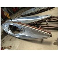 Wholesale aluminum rotational molding kayak mould from china suppliers
