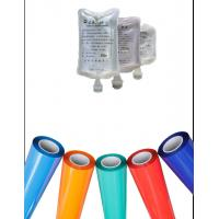Buy cheap 50mm*610m Pharmaceutical Hot Stamping Foil for IV bags-------Best Coding from wholesalers