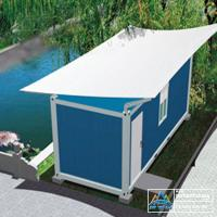 Wholesale 20ft Economic Living Prefab shipping Containers homes for storage from china suppliers