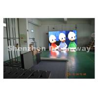 Wholesale High Resolution P 3 Indoor Led Screen Rental With 576 × 576 Mm Cabinet from china suppliers