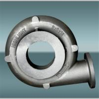 Wholesale OEM 02 turbo body  ductile iron casting parts professional 180-210HB from china suppliers