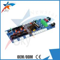 Wholesale RAMPS 3D Printer Kits , Ultimaker 1.5.7 Control Board Supports Dual Print from china suppliers