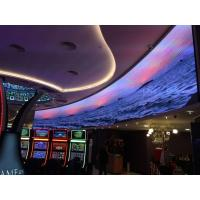 Buy cheap Full Color LED Screen P4.81 Outdoor Rental Led display Low power consumption from wholesalers