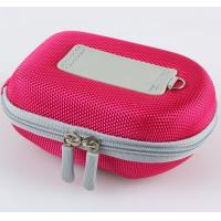 Wholesale Swimming Waterproof Camera Pouches , Colorful Pouches With Carry Handle from china suppliers