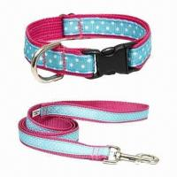 Wholesale Dog Leashes, Sturdy, Stylish and Safe, OEM Orders Accepted from china suppliers