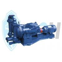 Wholesale Doule Electric Diaphragm Pump Smooth Operation For Paint Industry from china suppliers