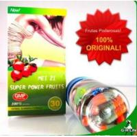 Wholesale Meizi Super Power Fruit Slimming Diet Pill Herbal Weight Loss Pills from china suppliers