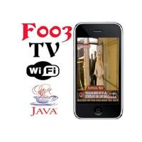 Wholesale F003 i-phone WIFI JAVA TV dual sim Mobile phone from china suppliers