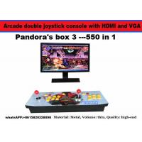 Wholesale Arcade Controller Joystick Kit Pandora Box 4 hd 645 in 1 Multi Game Board Fight Stick to TV PC 2 Players Arcade Cont from china suppliers