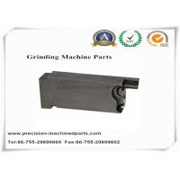Wholesale Steel / Metal / Aluminum / Brass Machine Parts CNC Grinding Services , Zinc Plated from china suppliers
