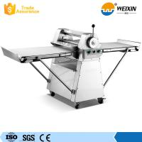 Quality Fun Automatic Bakery Dough Sheeter Machine for sale