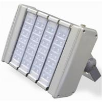 Wholesale Waterproof IP66 120W 12150 lumen LED Tunnel Light Warm White 3500K For Outdoor Lighting from china suppliers