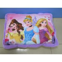 Wholesale Disney Frozen Princess Pillow Case Plush Cushions And Pillows For Bedding from china suppliers