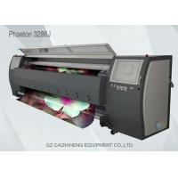 Quality Digital Allwin Solvent Based Inkjet Printer Flexible With Konica Head UD 3286J for sale
