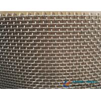 Buy cheap SS904L(UNS:NO8904, EN:1.4539) Wire Mesh With Superior Corrosion Resistance from wholesalers