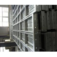 Buy cheap Pre-Galvanized Steel Plank Yp-Sp as Catwalk for Ringlock Scaffolding System from wholesalers