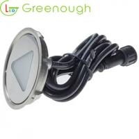 Buy cheap GNH-FD-0.4W-C LED Deck Light/LED Floor Light/LED Garden Light/LED Step Light from wholesalers