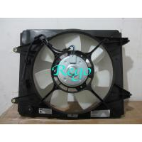 Wholesale CRV 12 - 14 12 Volt Cooling Radiator Fans For Automobile Cars High Flow from china suppliers