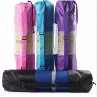 Wholesale yoga mat bag/mesh bag for yoga/yoga bags from china suppliers