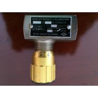 Wholesale Electronic Steel Hydraulic Flow Control Valve , Hydraulic Flow Divider Valve from china suppliers