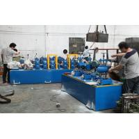 Wholesale Steel High Quality 12 Head Big Round Stainless Steel Pipe Polishing Machine ∮51-125mm from china suppliers