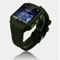 Wholesale TW120G 1.54 Touch Screen Single Core 1.3MP GPS/SOS Multifunctional smart Phone Watch with from china suppliers