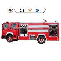 Wholesale 8 Ton Fire Pumper Truck Engine Equipment from china suppliers