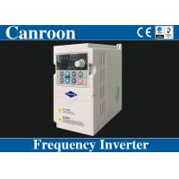 Wholesale Energy saving VFD Drive Variable Frequency Inverter With Current Vector Control from china suppliers