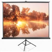 Wholesale Floor Standing Portable Tripod Projection Screens Stand Mobile style from china suppliers