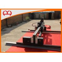 Wholesale Torch Height Control Industrial Light Gantry CNC Plasma Cutting Machine from china suppliers
