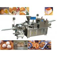 Wholesale Food Making Encrusting Machines Automatic for Ginger Bread from china suppliers