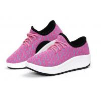 Buy cheap Hot selling slip-on canvas shoes for women from wholesalers