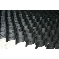 Wholesale Eco-Friendly HDPE  /  PP Geocells 200mm For Subgrade Strengthening from china suppliers