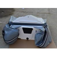 Wholesale Color Customized Foldable Rib Boat Inflatable Sailing Dinghy With Repair Kit / Carry Bag from china suppliers