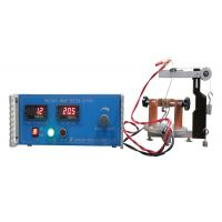 Wholesale Screwless Terminals Deflection Tester + Voltage Drop Tester HC 9905 IEC 60884-1 from china suppliers