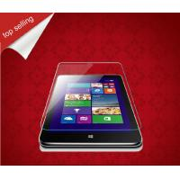 9H Real Tempered Glass Screen Protector Film for tablet PC