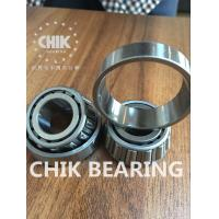 Wholesale large stock high performance rollers Gcr15 TRB taper roller bearing 32202 32203 BRG from china suppliers