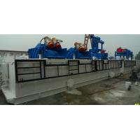Buy cheap drilling fluids solids control system from wholesalers