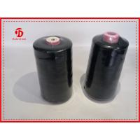 Wholesale Knotless 100 Polyester Sewing Thread For Little Leather Goods / Clothes , Color Customized from china suppliers