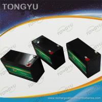 Wholesale Lithium Iron Phosphate Deep Cycle Battery / Replacement Batteries For Power Tools from china suppliers